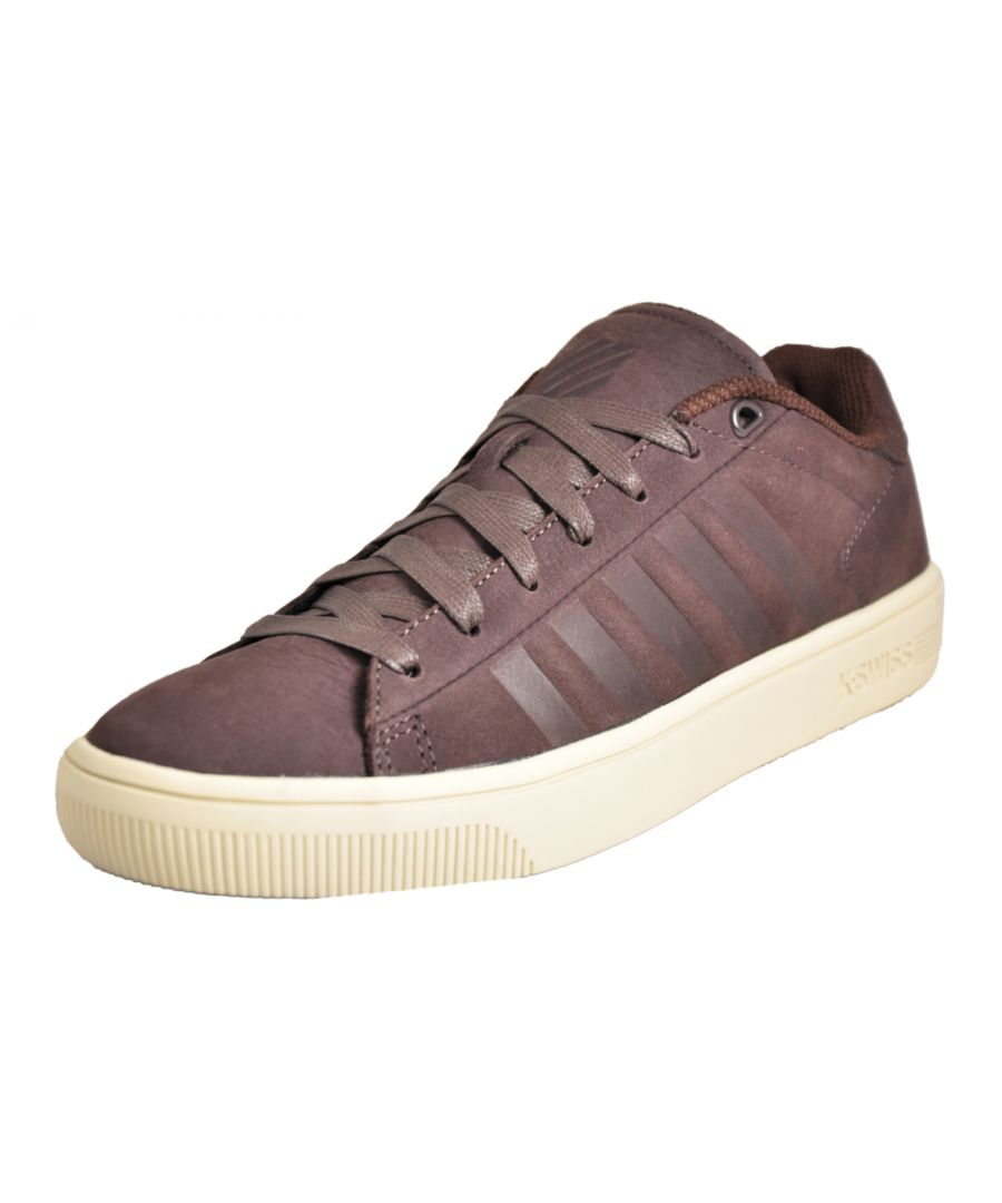 Image for K Swiss Court Frasco Mens