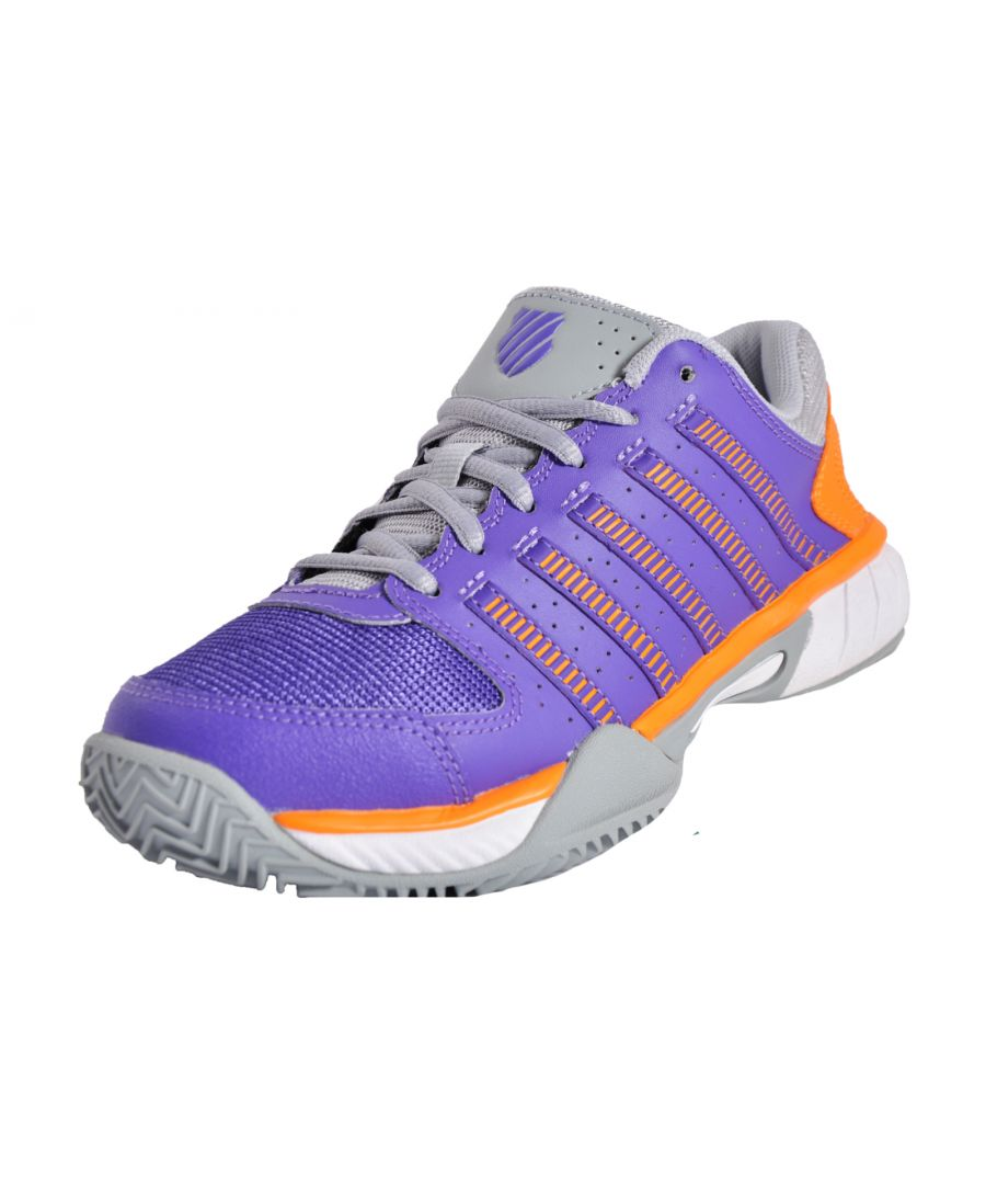 Image for K Swiss Express LTR HB Womens