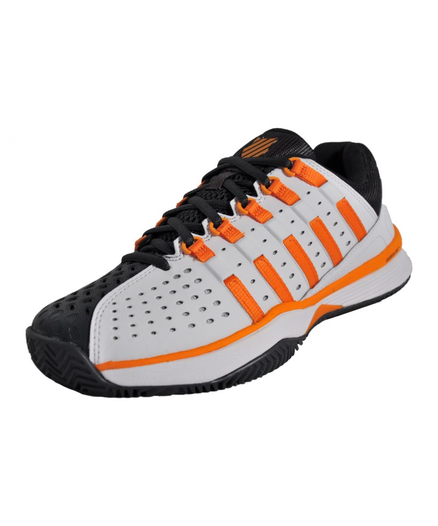 Image for K Swiss Hypermatch HB Mens
