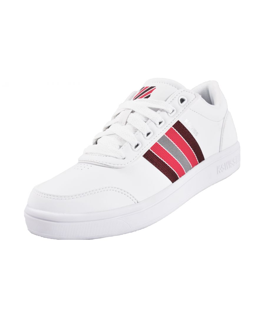 Image for K Swiss Court Clarkson S SE Mens