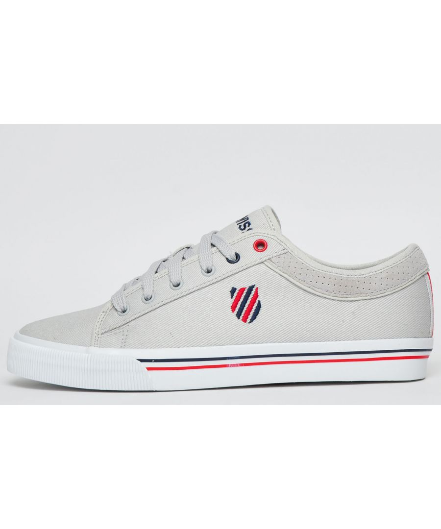 Image for K Swiss Bridgeport II Mens