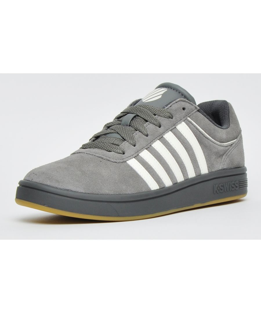 Image for K Swiss Court Cheswick SDE Mens