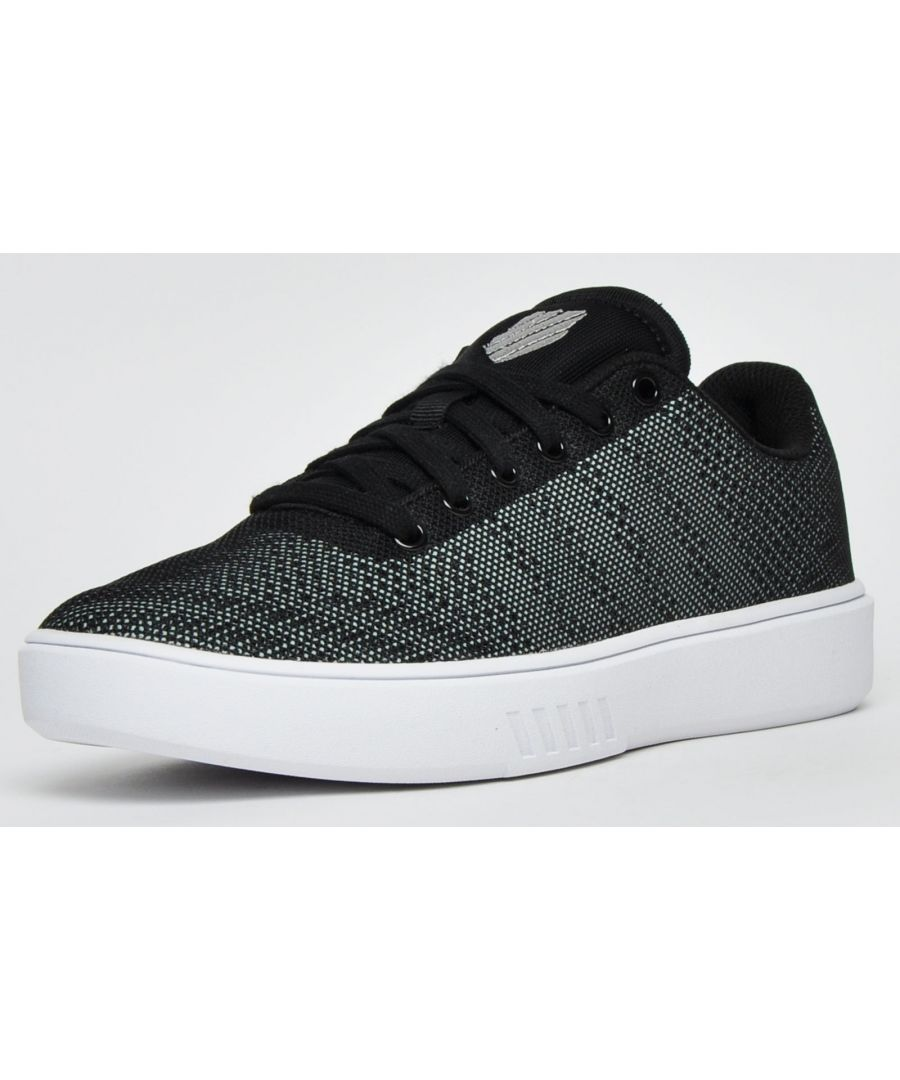 Image for K Swiss Court Addison Mens