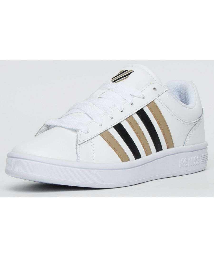 Image for K Swiss Court Winston Mens