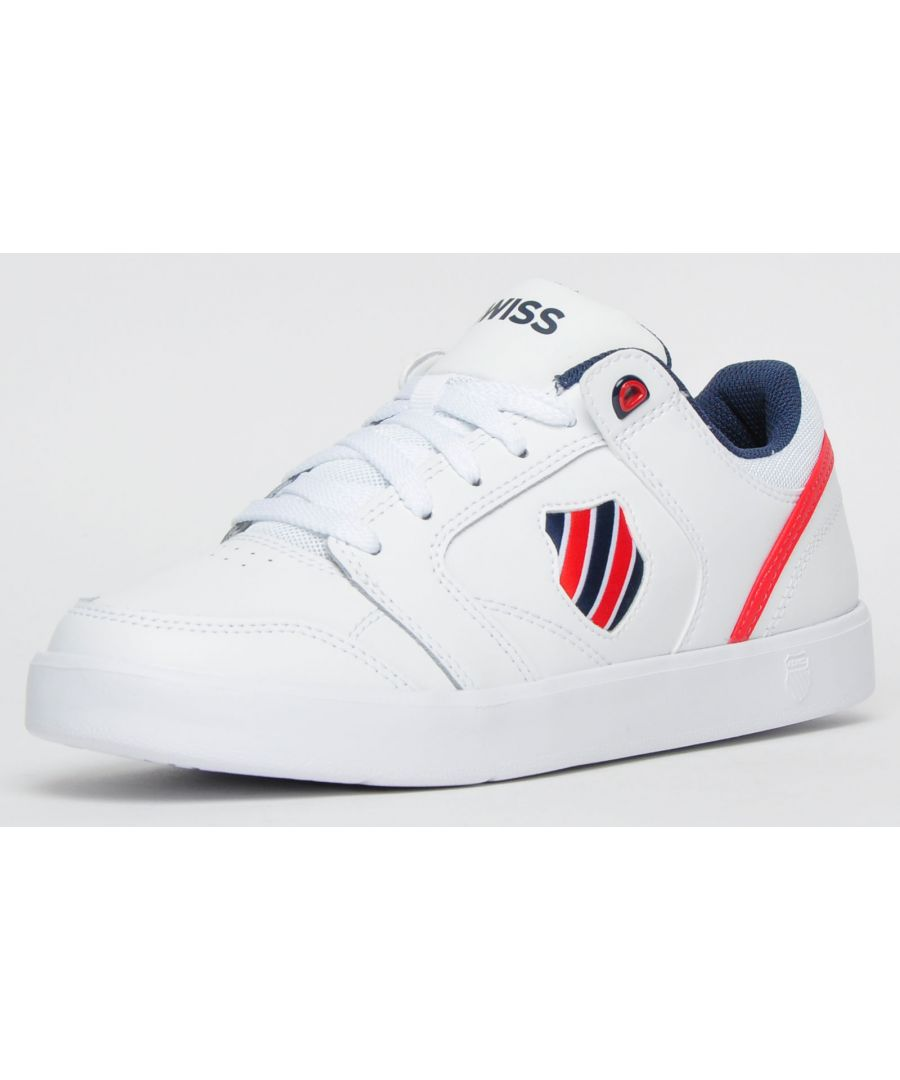Image for K Swiss Court Fremont Lite Mens