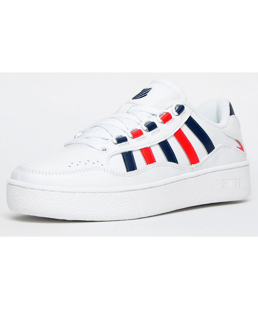Image for K Swiss Classic Soto Mens