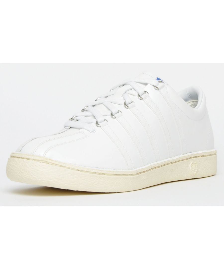 Image for K Swiss Reissued Classic 66 OG USA Ltd Edition Mens