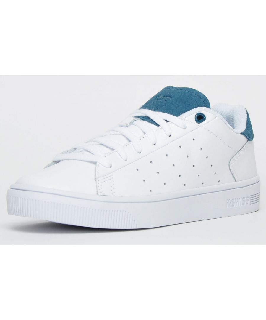 Image for K Swiss Court Frasco II Mens