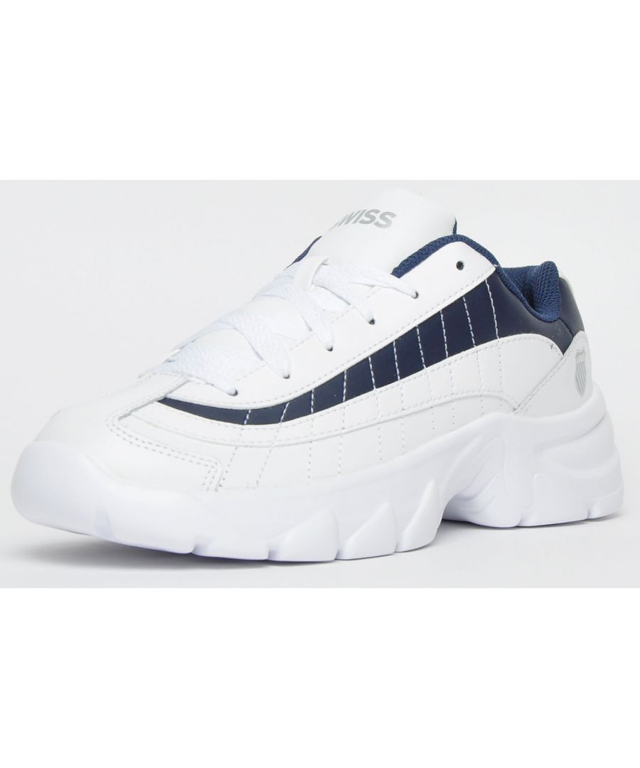 Image for K Swiss ST129 Mens