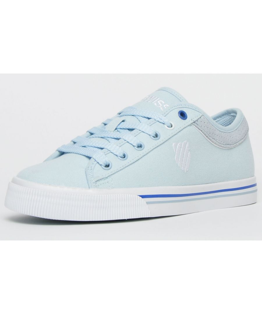 Image for K Swiss Bridgeport II Womens Girls