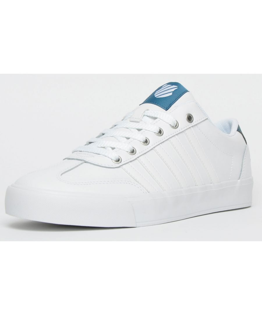 Image for K Swiss Addison Leather Mens