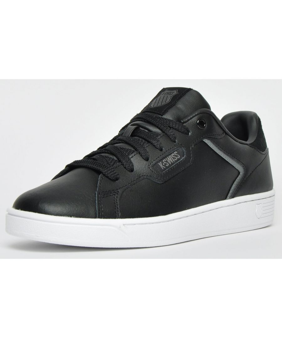 Image for K Swiss Clean Court II Memory Foam Mens