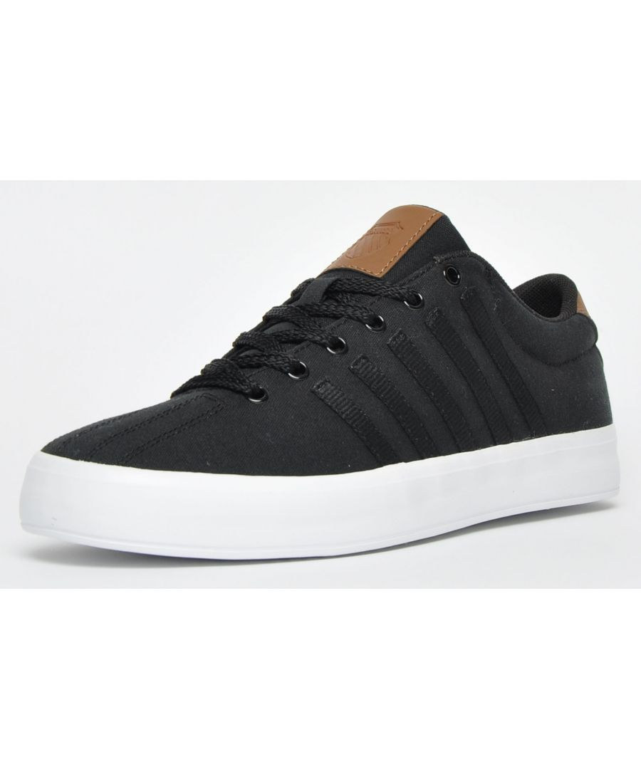 Image for K Swiss Court Pro II Vulc Mens