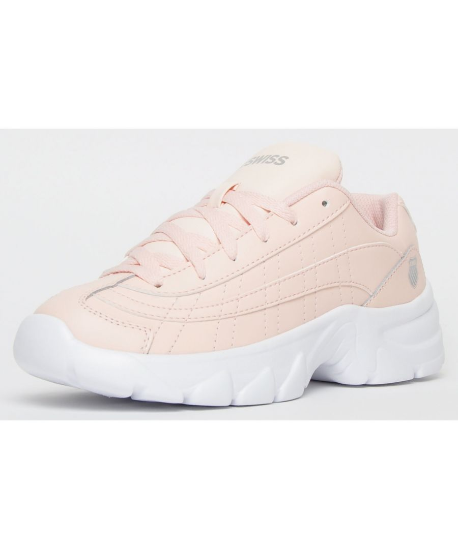 Image for K Swiss ST129 Womens Girls