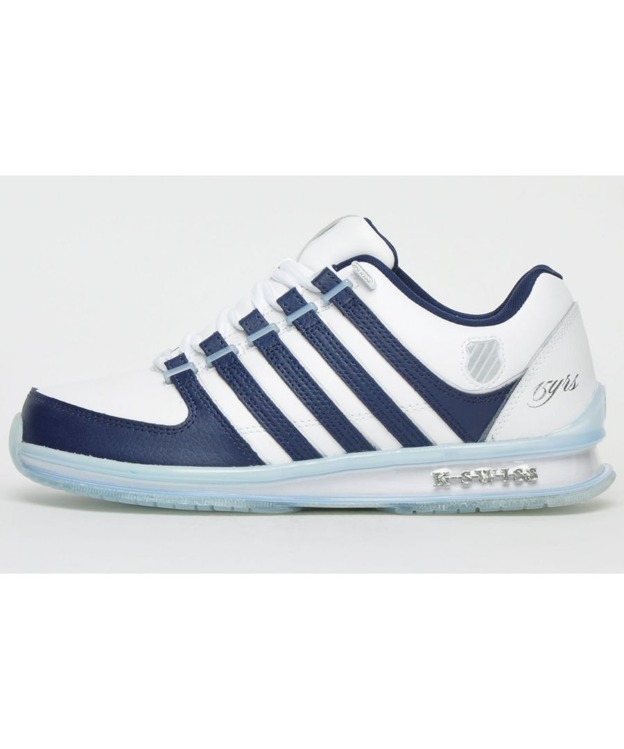 Image for K Swiss Rinzler SP 15 Years Ltd Edition Mens