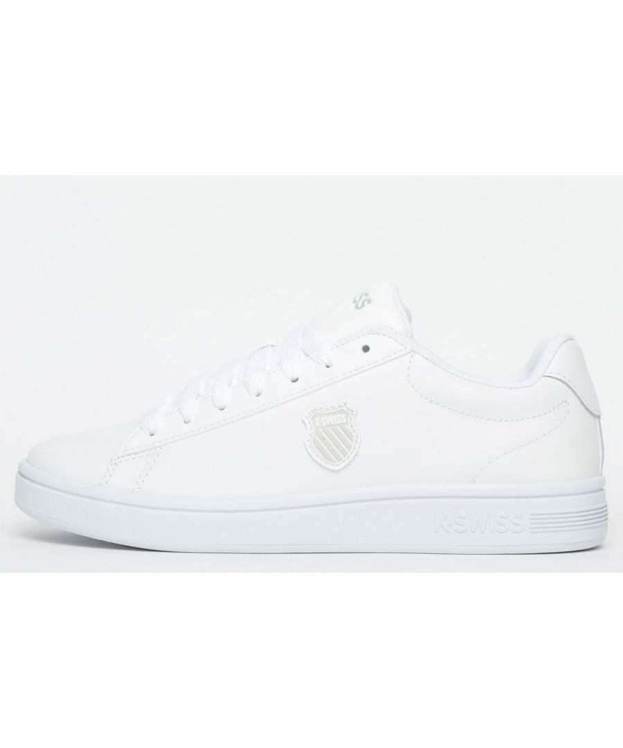Image for K Swiss Court Shield Mens