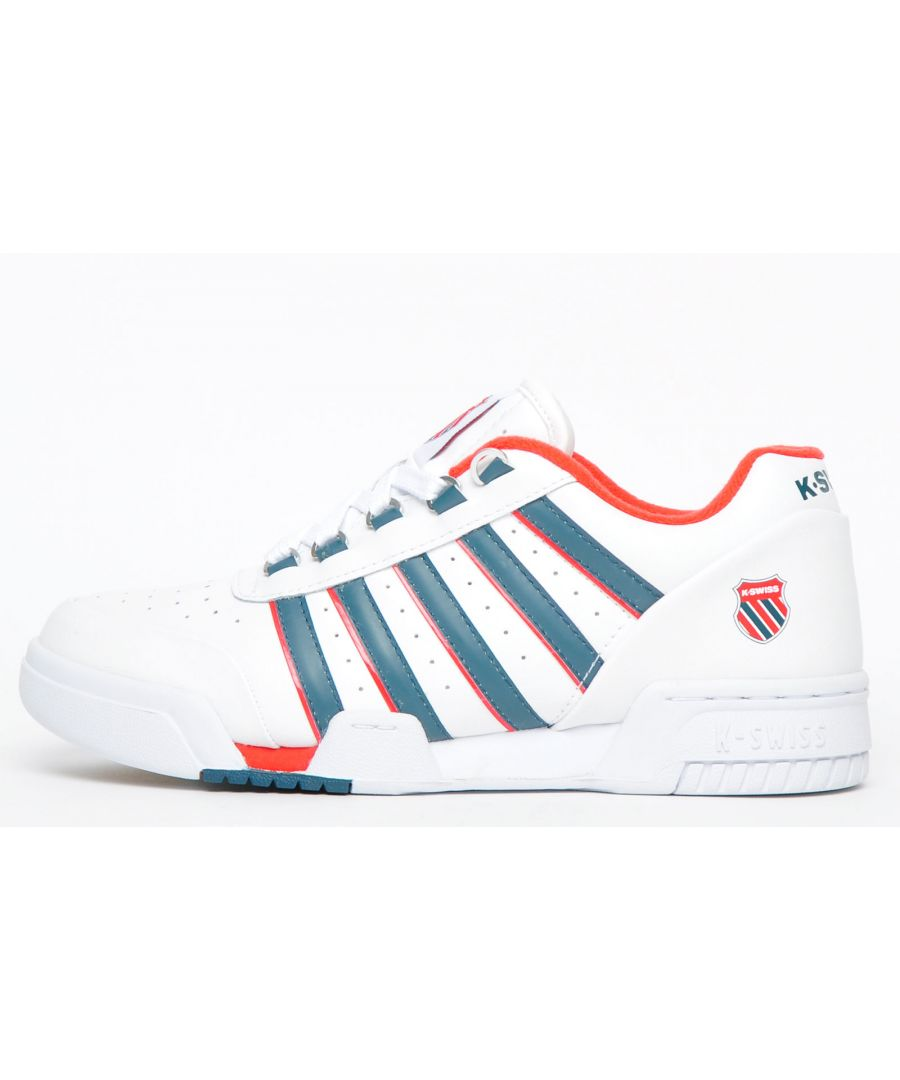 Image for K Swiss Gstaad Classic 86 Mens