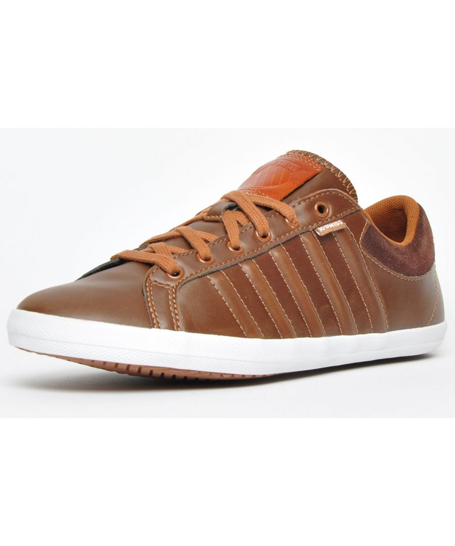 Image for K Swiss HOF IV S VNZ Mens