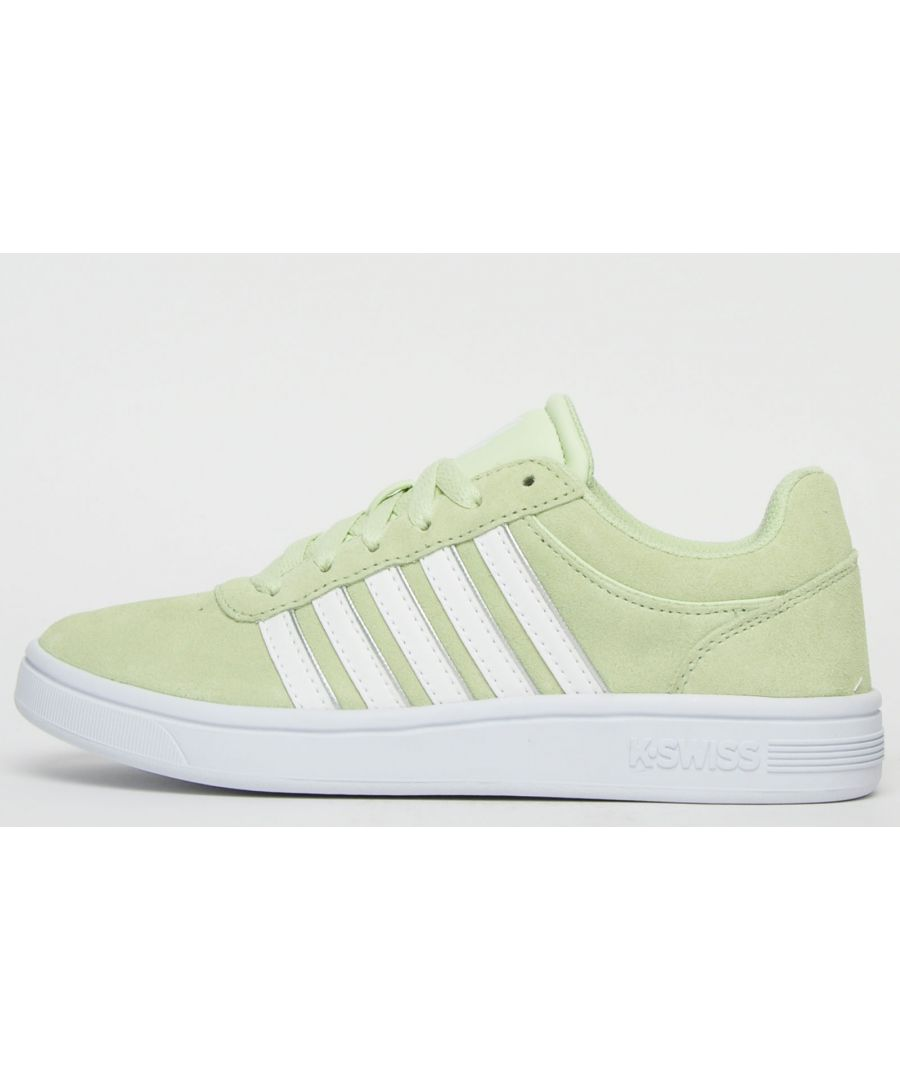 Image for K Swiss Court Cheswick SP SDE Womens Girls