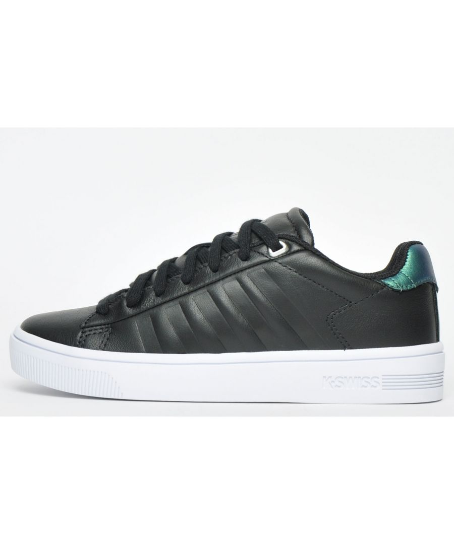 Image for K Swiss Court Frasco Womens