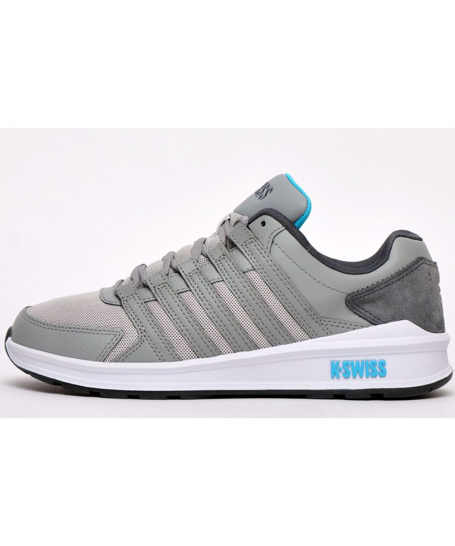 Image for K Swiss Vista Trainer Mens