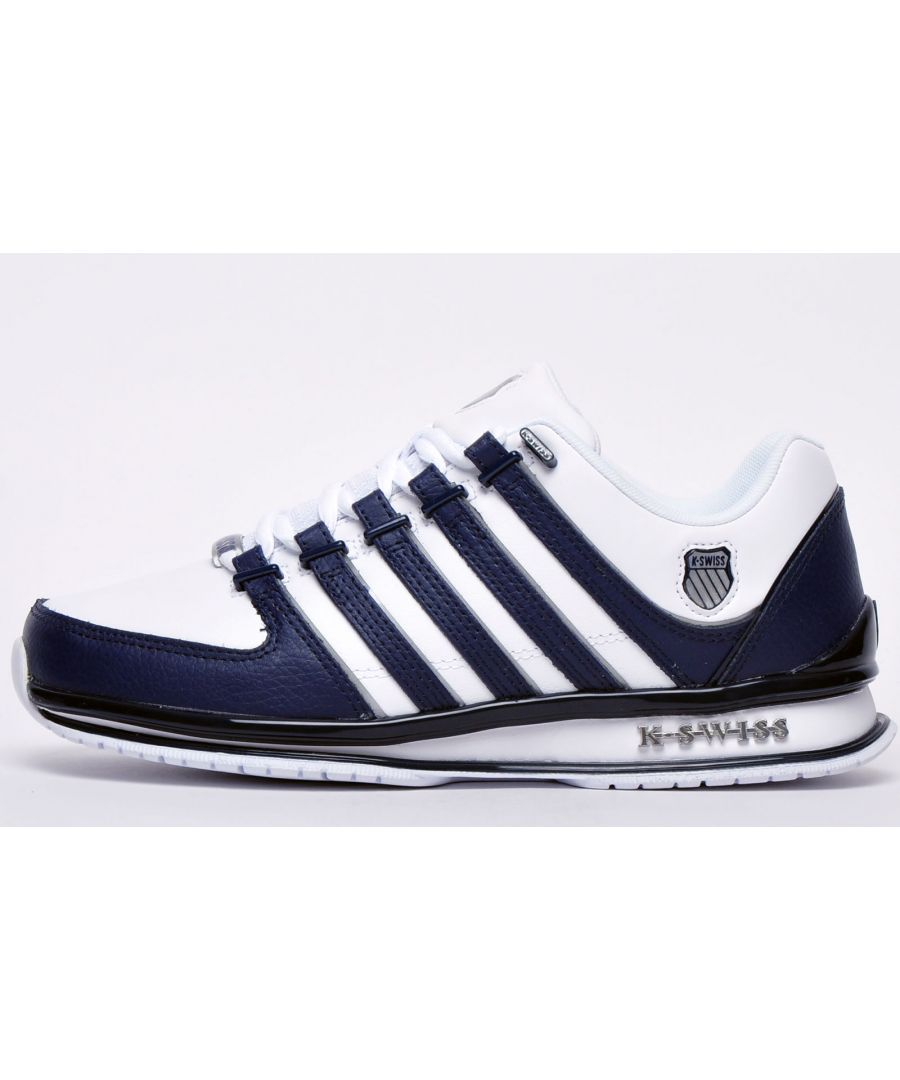 Image for K Swiss Rinzler SP Limited Edition Mens