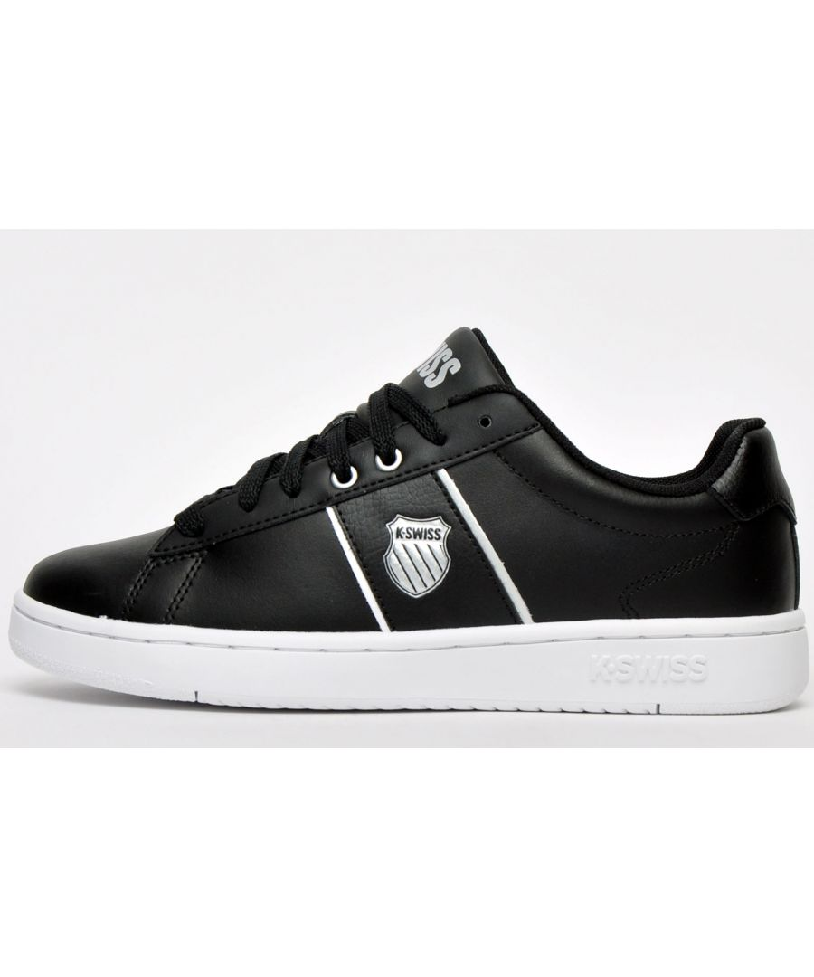 Image for K Swiss Court Vittora Mens