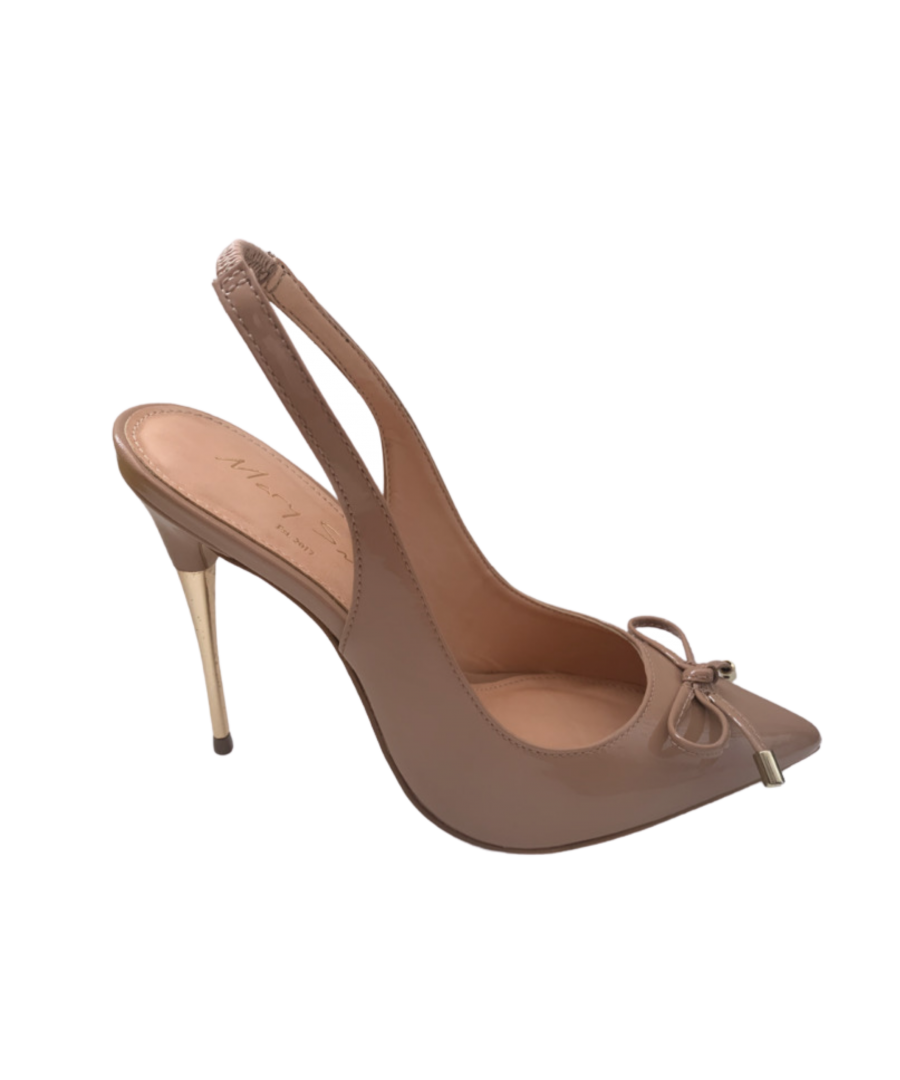 Image for Kitty Slingback Heels