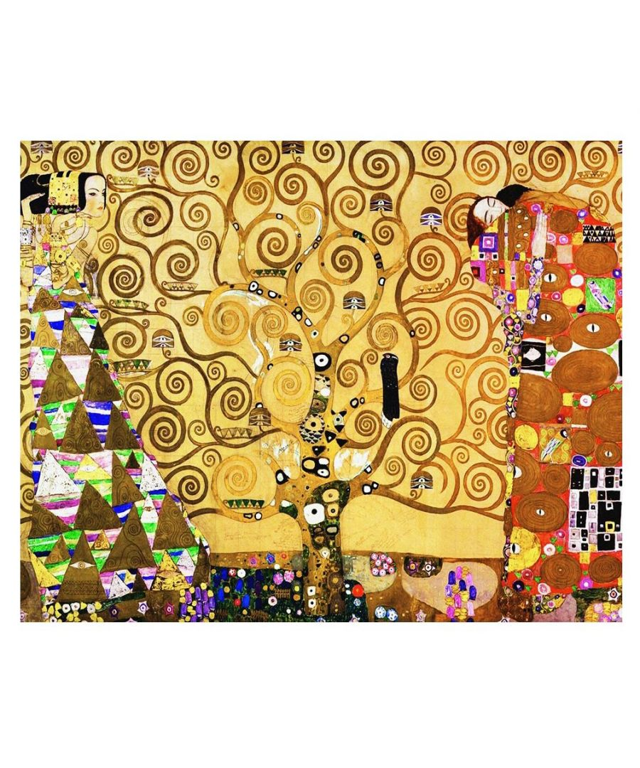 Image for Canvas Print - The Tree Of Life - Gustav Klimt