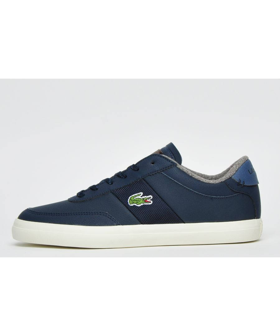 Image for Lacoste Court Master 319 Mens