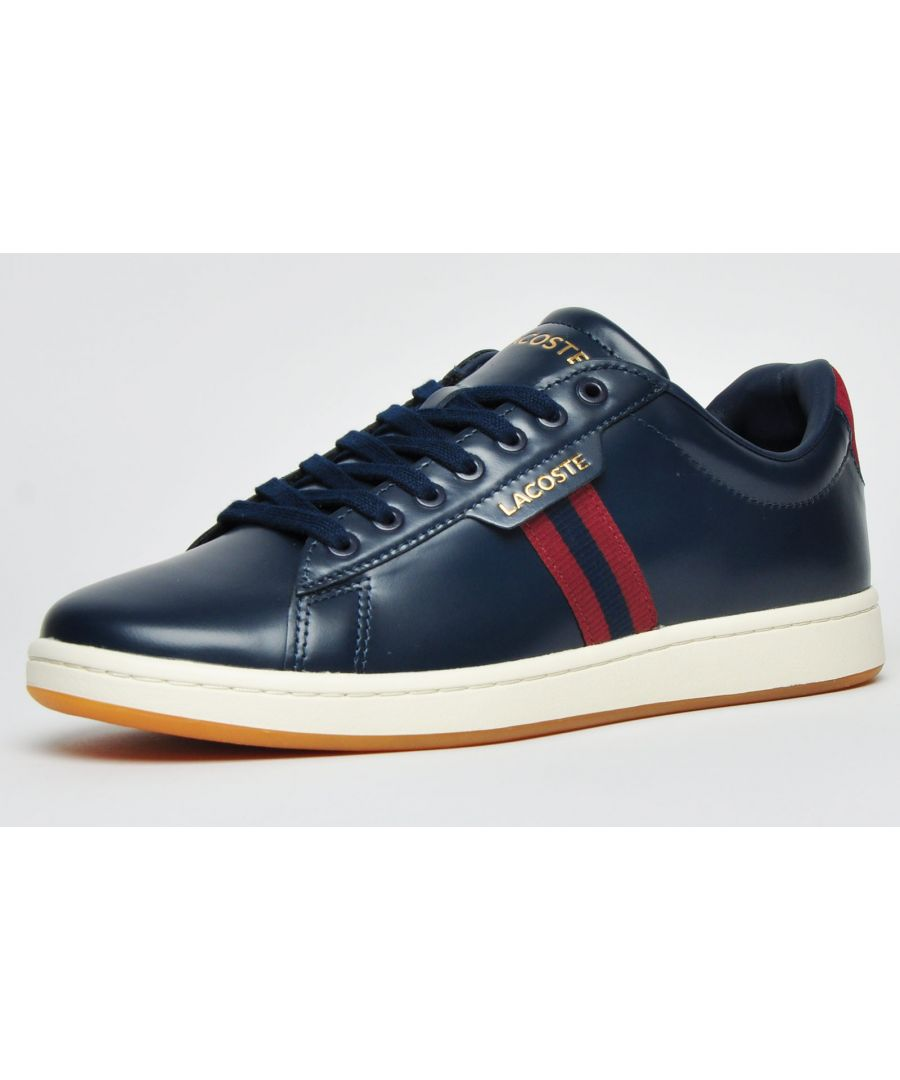 Image for Lacoste Carnaby Evo 419 Mens