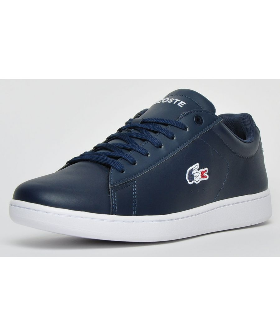 Image for Lacoste Carnaby Evo 119 Mens