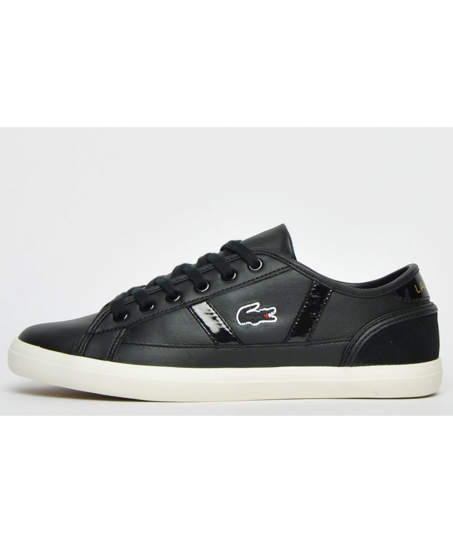 Image for Lacoste Sideline 119 Womens Girls