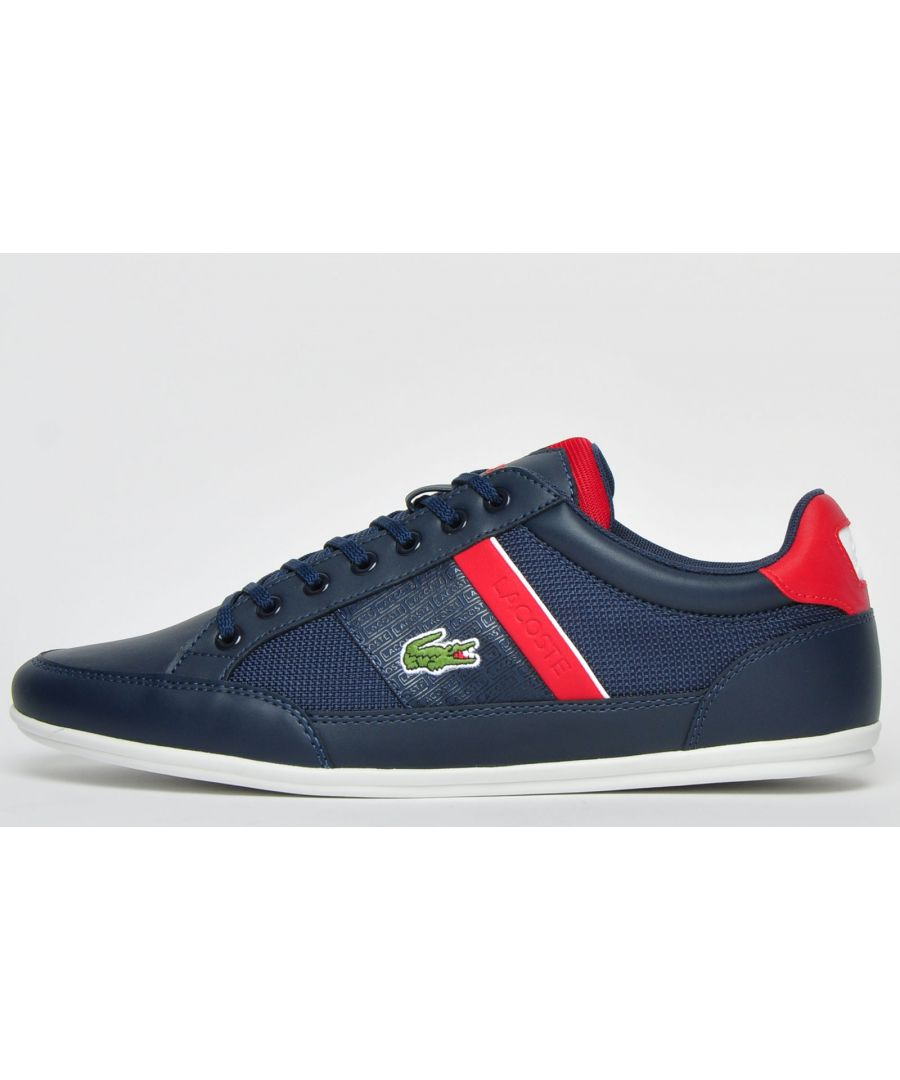Image for Lacoste Chaymon 319 Mens
