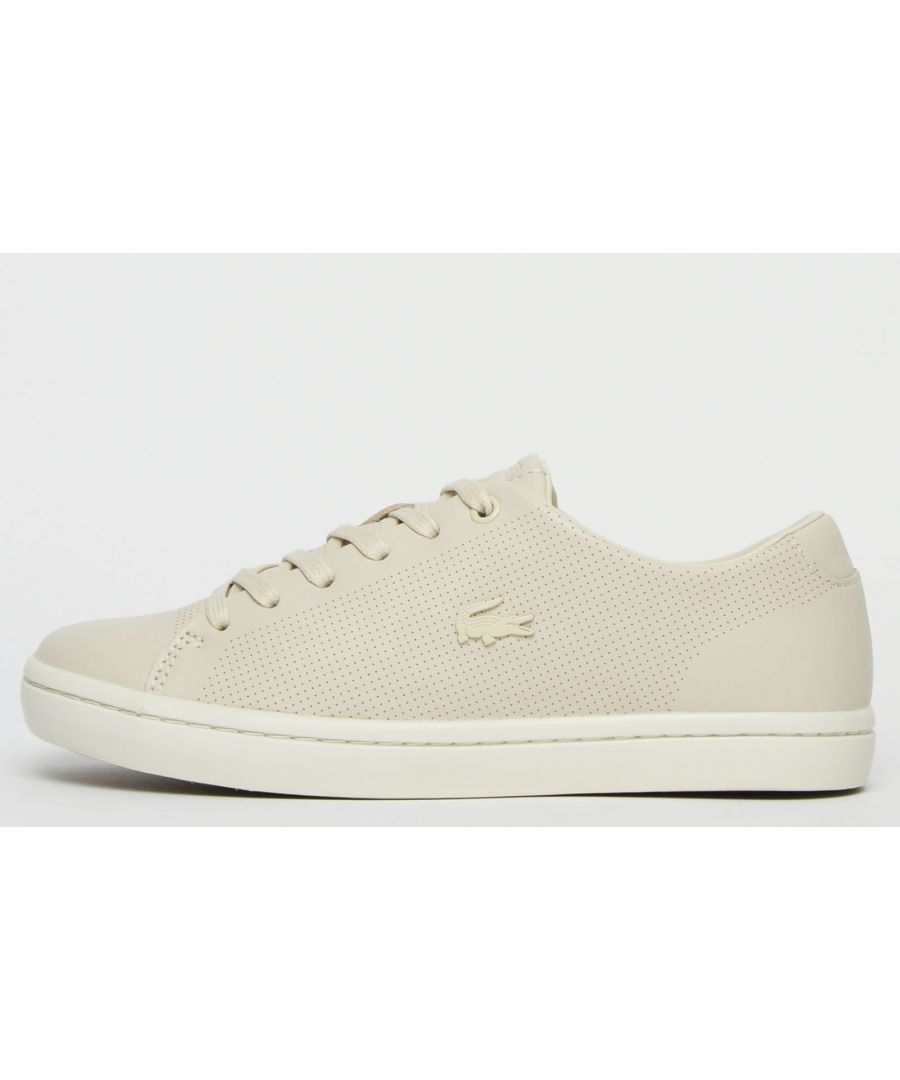 Image for Lacoste Showcourt 2.0 Leather Womens Girls