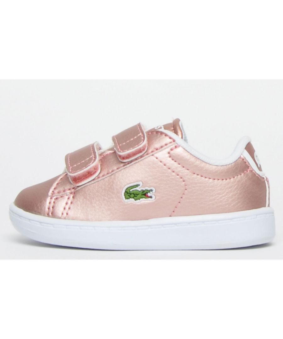 Image for Lacoste Carnaby 319 Infants