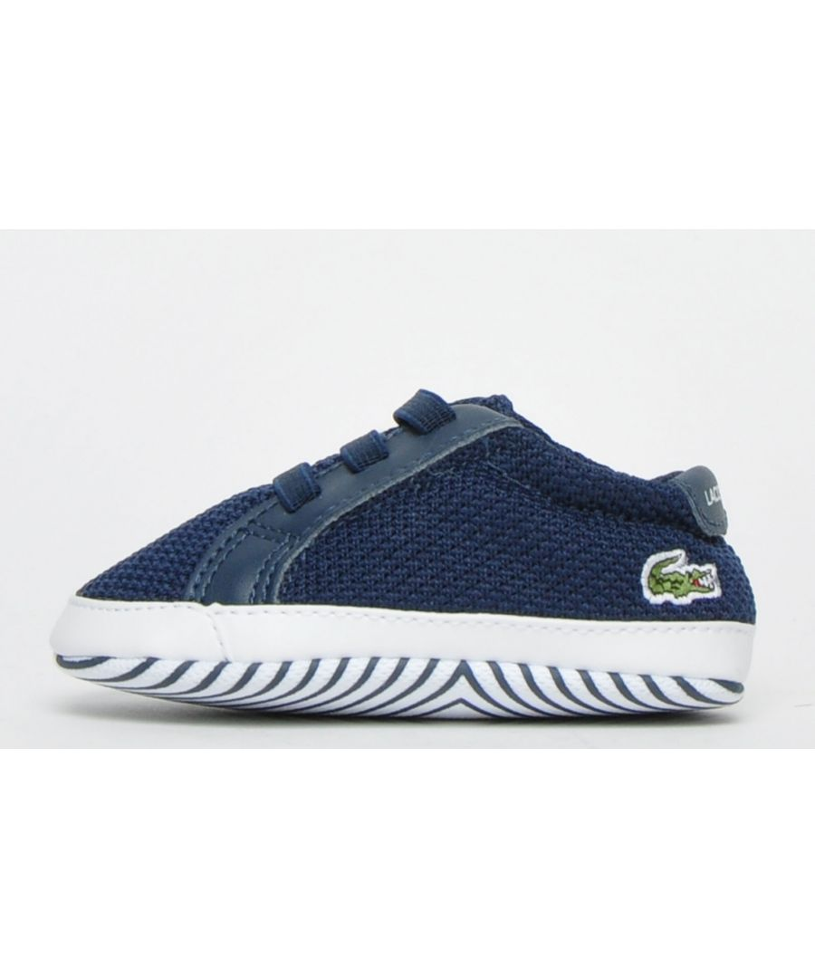 Image for Lacoste Crib 318 Infants