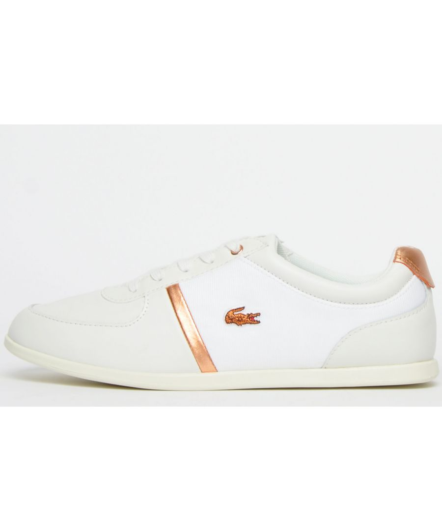 Image for Lacoste Rey Sport Womens Girls