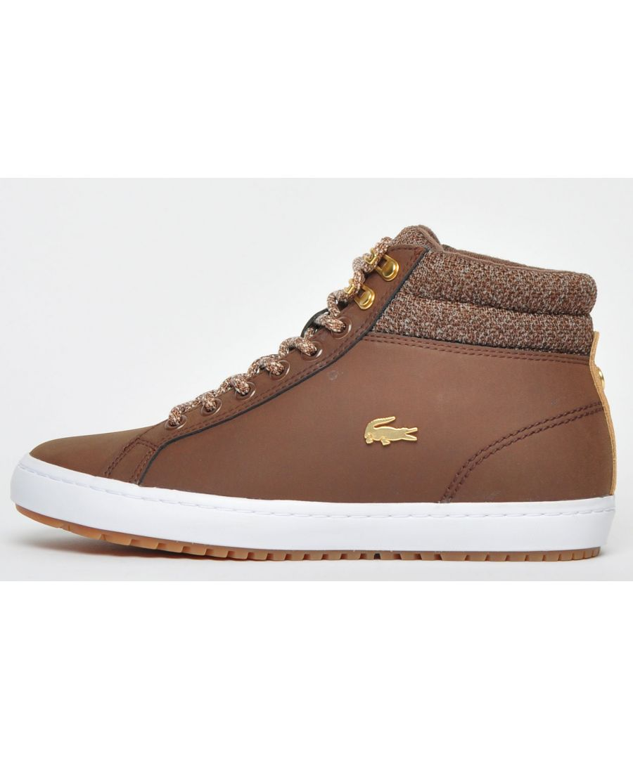 Image for Lacoste Straightset Insulate Womens