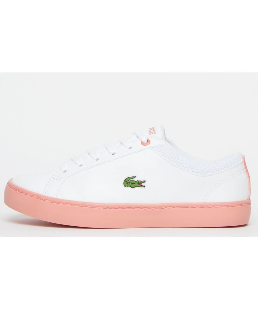 Image for Lacoste Straightset 419 Girls Womens