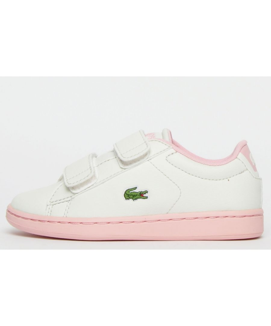 Image for Lacoste Carnaby Evo Strap 119 Junior Girls