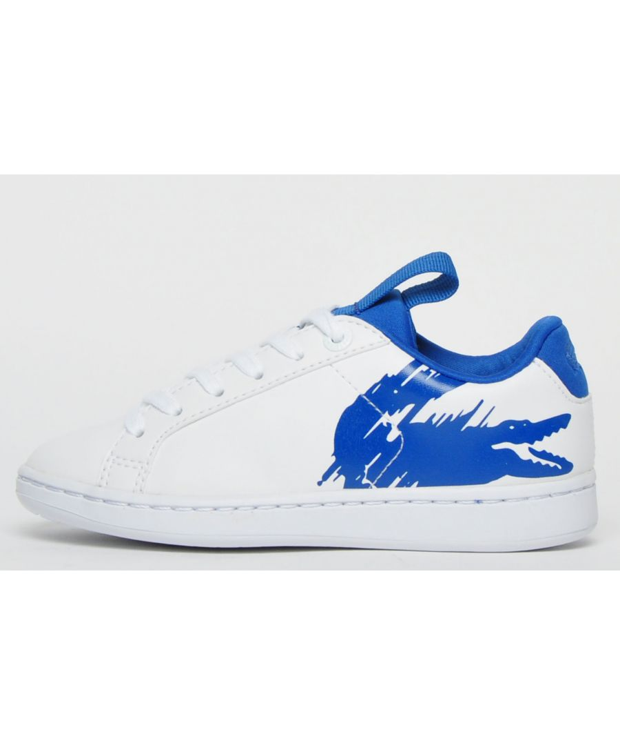 Image for Lacoste Carnaby Evo 119 Junior