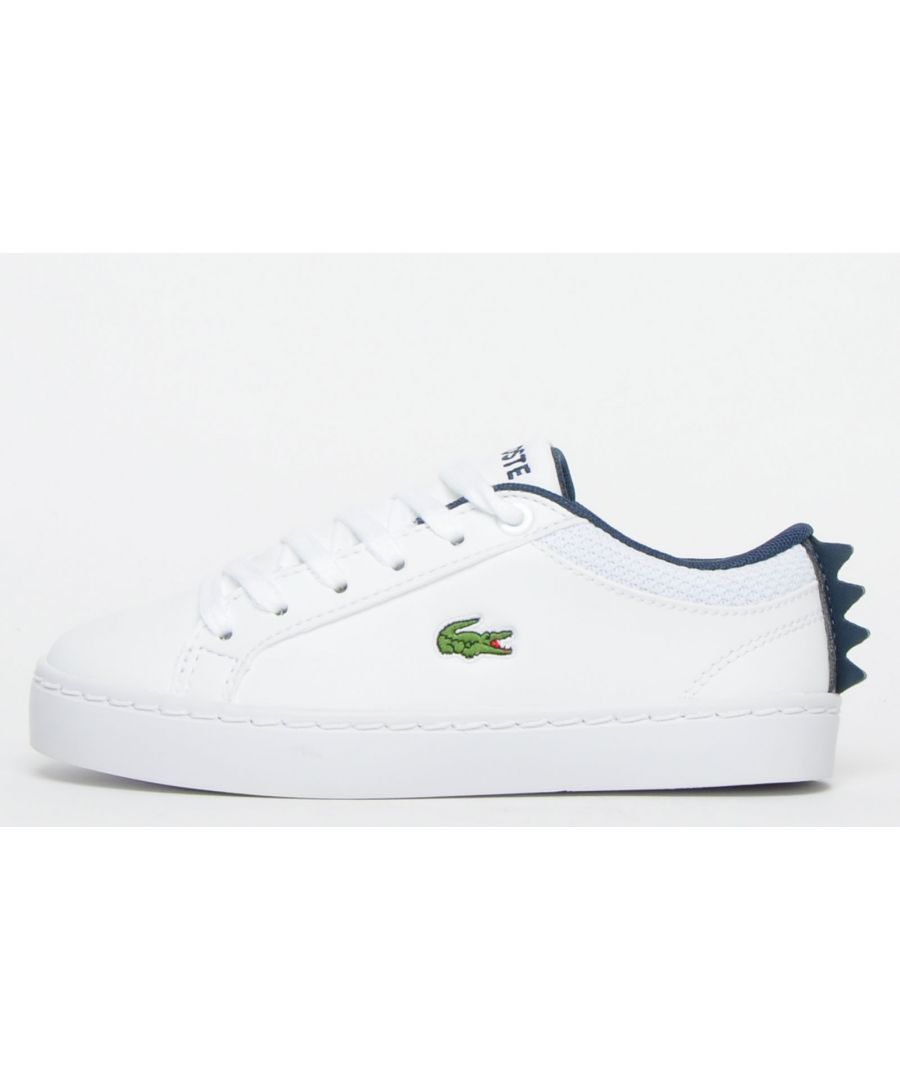 Image for Lacoste Straightset 119 Junior