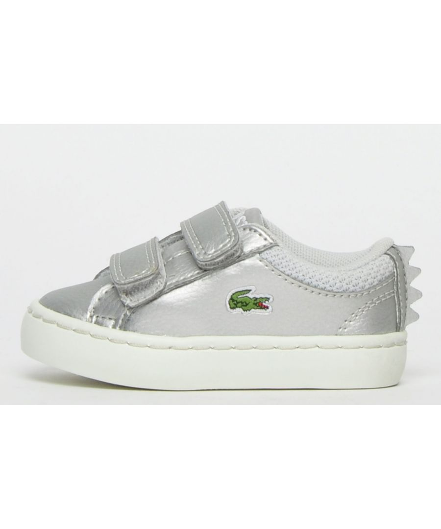 Image for Lacoste Straightset 319 Infants