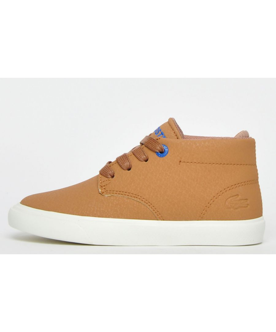 Image for Lacoste Esparre Chukka 319 Junior