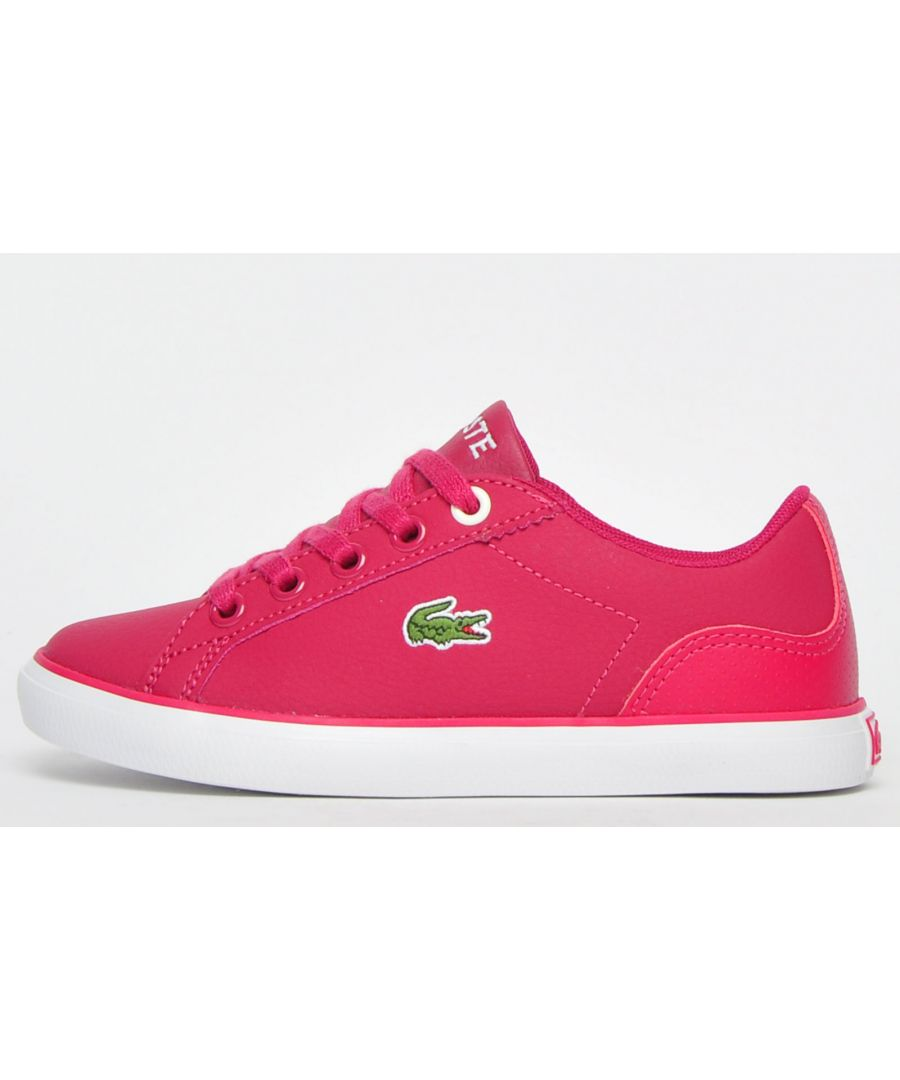 Image for Lacoste Lerond 319 Junior