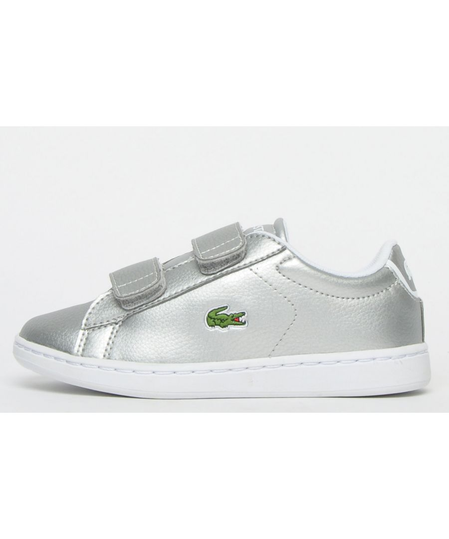 Image for Lacoste Carnaby Evo Strap 319 Junior