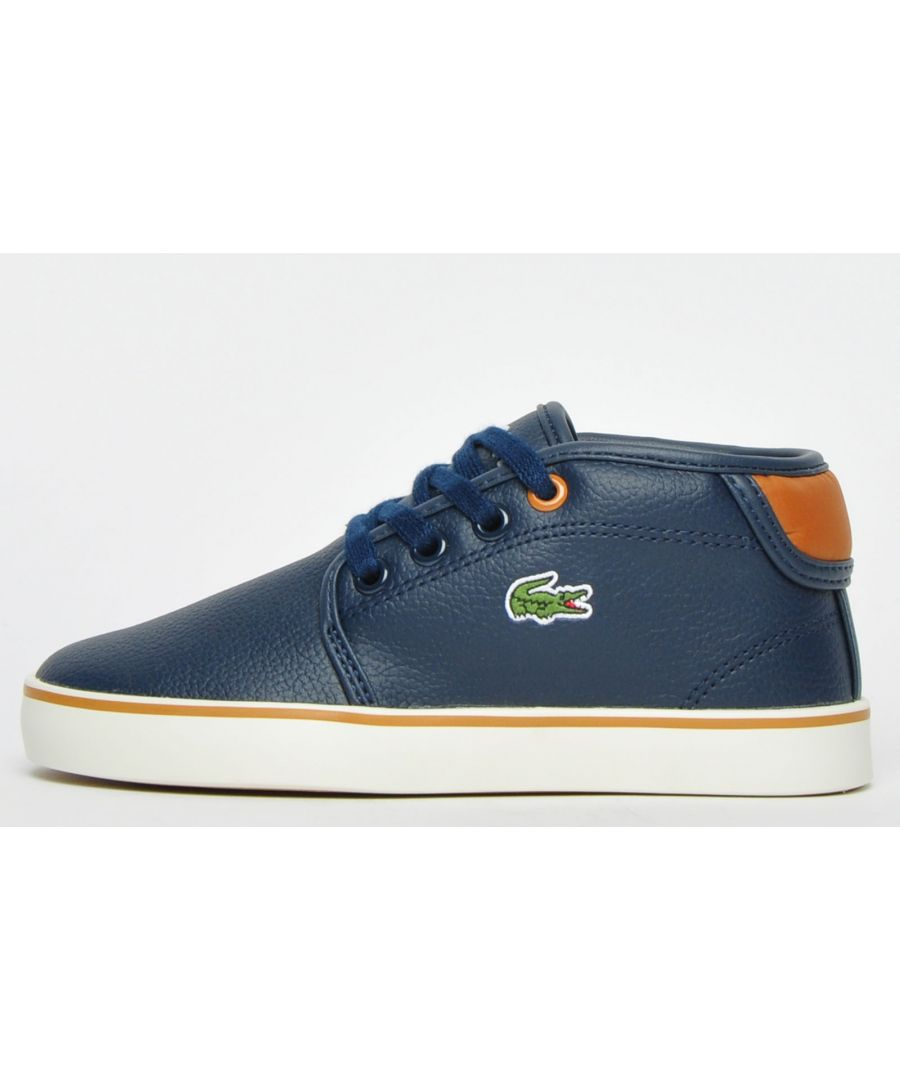 Image for Lacoste Ampthill 319 Childs