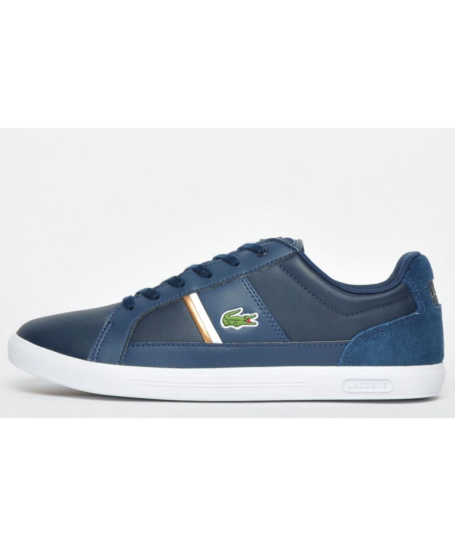 Image for Lacoste Europa 319 Mens