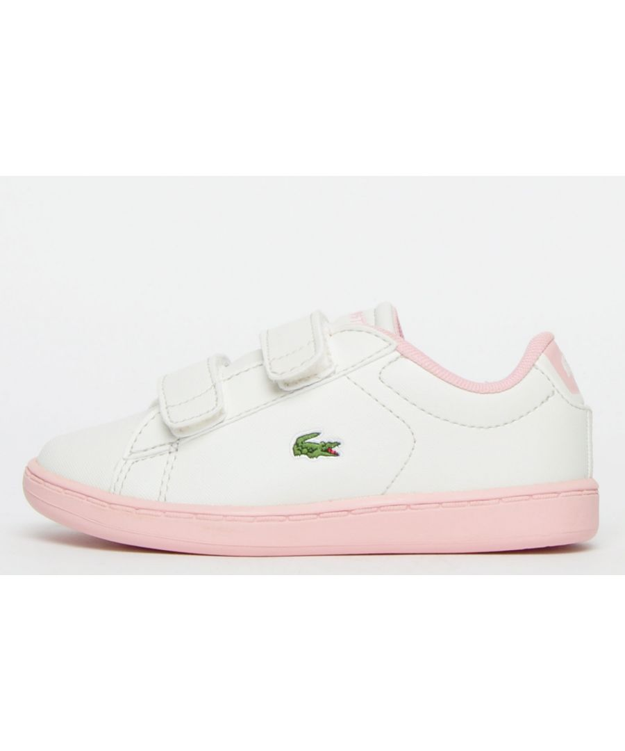 Image for Lacoste Carnaby Evo Strap 119 Infants